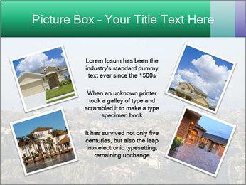 0000079330 PowerPoint Templates - Slide 24