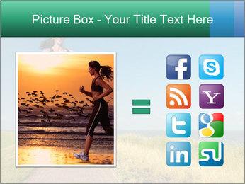 0000079332 PowerPoint Templates - Slide 21