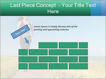 0000079332 PowerPoint Templates - Slide 46