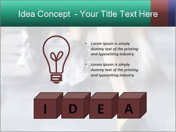 0000079333 PowerPoint Templates - Slide 80