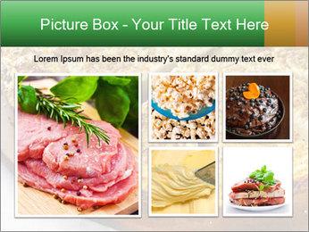 0000079334 PowerPoint Template - Slide 19