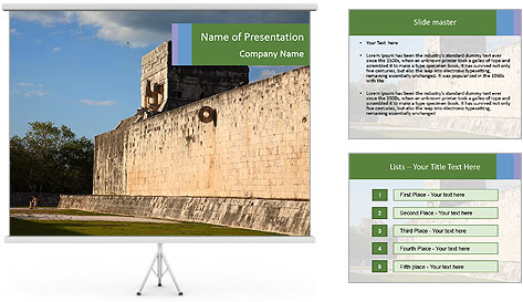 0000079335 PowerPoint Template