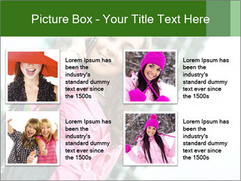 0000079337 PowerPoint Templates - Slide 14