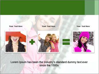 0000079337 PowerPoint Templates - Slide 22