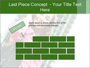 0000079337 PowerPoint Templates - Slide 46