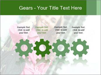 0000079337 PowerPoint Templates - Slide 48