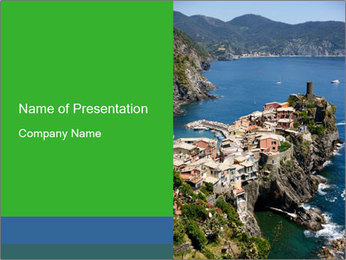 0000079341 PowerPoint Templates - Slide 1