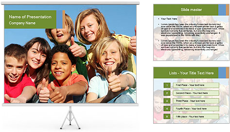 0000079342 PowerPoint Template