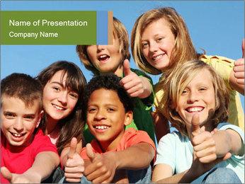 0000079342 PowerPoint Template - Slide 1