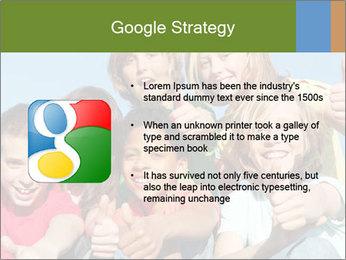 0000079342 PowerPoint Templates - Slide 10