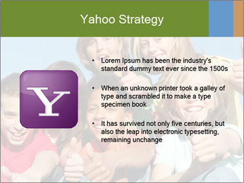 0000079342 PowerPoint Templates - Slide 11