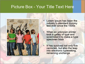 0000079342 PowerPoint Templates - Slide 13