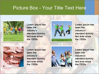 0000079342 PowerPoint Templates - Slide 14