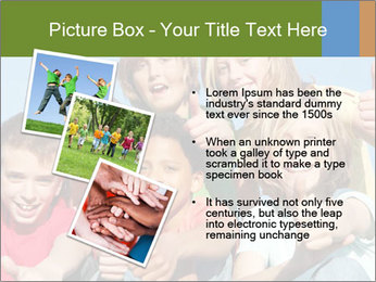 0000079342 PowerPoint Templates - Slide 17
