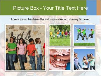 0000079342 PowerPoint Templates - Slide 19