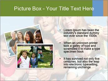 0000079342 PowerPoint Templates - Slide 20