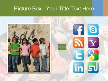 0000079342 PowerPoint Templates - Slide 21