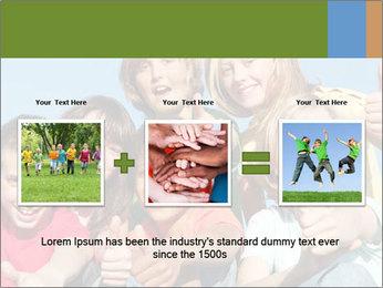 0000079342 PowerPoint Template - Slide 22