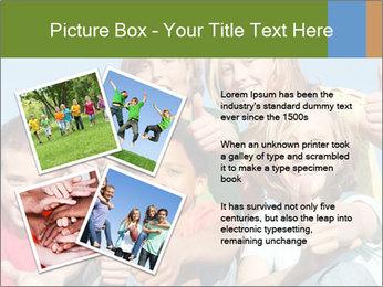 0000079342 PowerPoint Templates - Slide 23