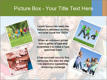 0000079342 PowerPoint Templates - Slide 24