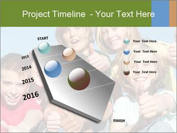 0000079342 PowerPoint Templates - Slide 26