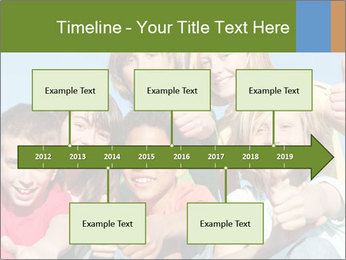 0000079342 PowerPoint Templates - Slide 28