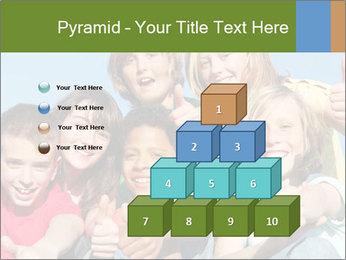 0000079342 PowerPoint Templates - Slide 31