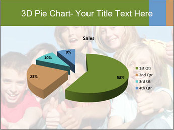 0000079342 PowerPoint Templates - Slide 35