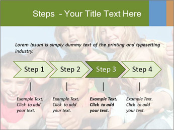 0000079342 PowerPoint Templates - Slide 4