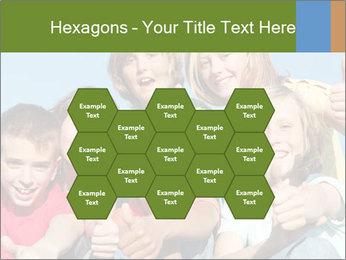 0000079342 PowerPoint Templates - Slide 44