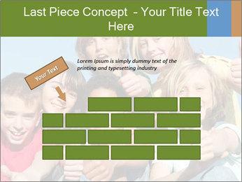 0000079342 PowerPoint Templates - Slide 46