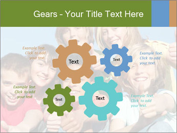 0000079342 PowerPoint Templates - Slide 47