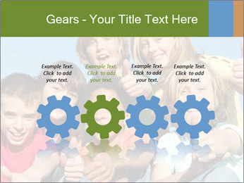 0000079342 PowerPoint Template - Slide 48
