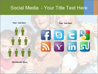 0000079342 PowerPoint Templates - Slide 5