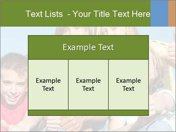 0000079342 PowerPoint Template - Slide 59