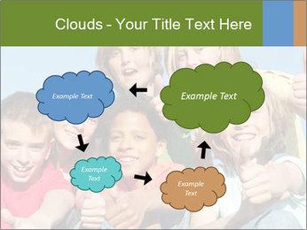 0000079342 PowerPoint Templates - Slide 72