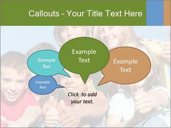 0000079342 PowerPoint Templates - Slide 73