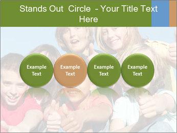 0000079342 PowerPoint Template - Slide 76
