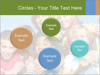 0000079342 PowerPoint Templates - Slide 77