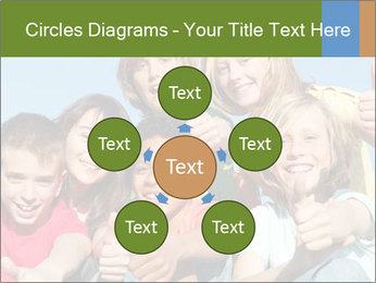 0000079342 PowerPoint Templates - Slide 78