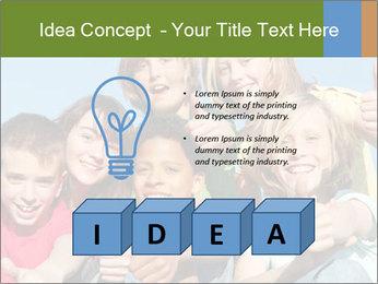 0000079342 PowerPoint Templates - Slide 80