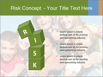 0000079342 PowerPoint Templates - Slide 81