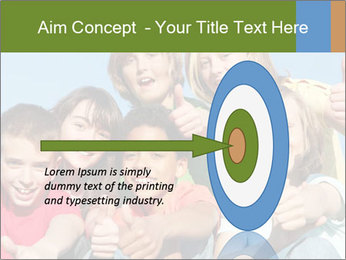 0000079342 PowerPoint Templates - Slide 83
