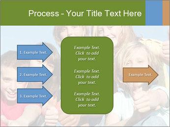0000079342 PowerPoint Templates - Slide 85