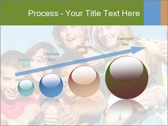 0000079342 PowerPoint Template - Slide 87