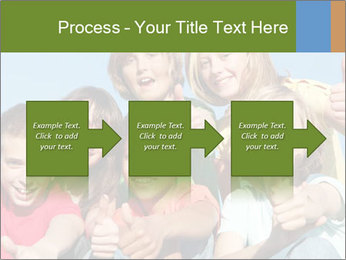 0000079342 PowerPoint Templates - Slide 88