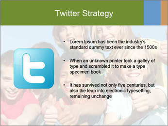 0000079342 PowerPoint Templates - Slide 9
