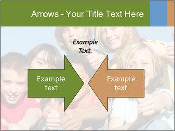 0000079342 PowerPoint Template - Slide 90