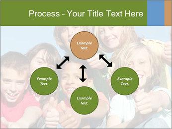 0000079342 PowerPoint Templates - Slide 91