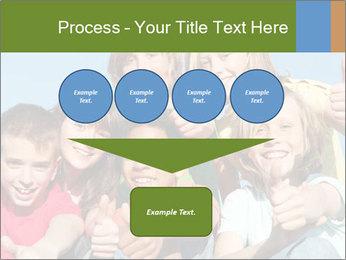 0000079342 PowerPoint Template - Slide 93